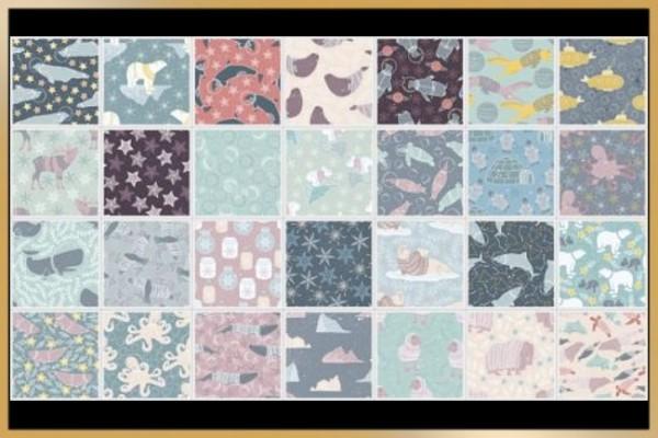 Blackys Sims 4 Zoo: Arctic Carpet by Schnattchen