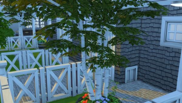 La Luna Rossa Sims: My BBFs Home