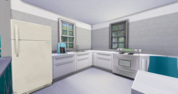 Mony Sims: Starter house with 20k house