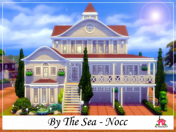 The Sims Resource: By The Sea   Nocc by sharon337