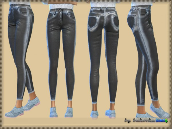 The Sims Resource: Denim and Dusting by bukovka