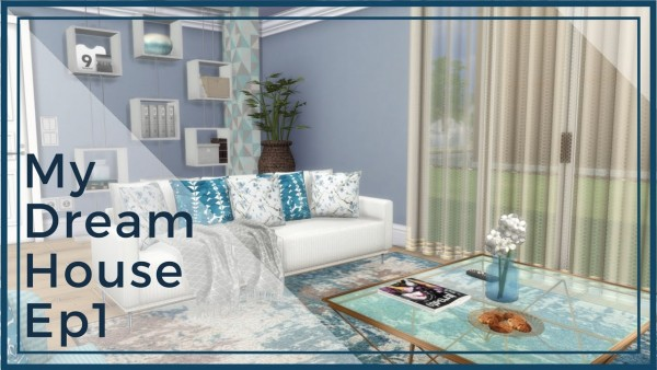 dinha gamer tv show my dream house