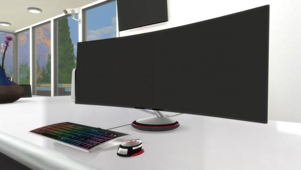 OceanRAZR: Selection Ultra series 2018 PC