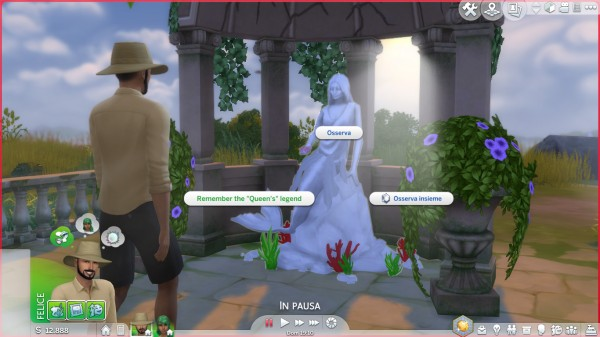 Mod The Sims Mermaids Mod 1 By Nyx Sims 4 Downloads