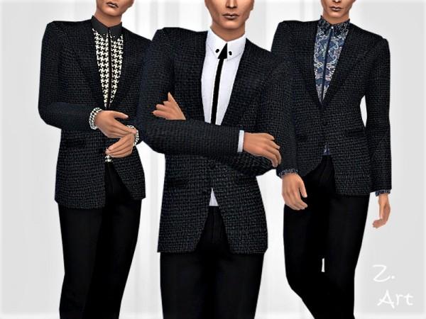 The Sims Resource: Smart Fashion 03 by Zuckerschnute20