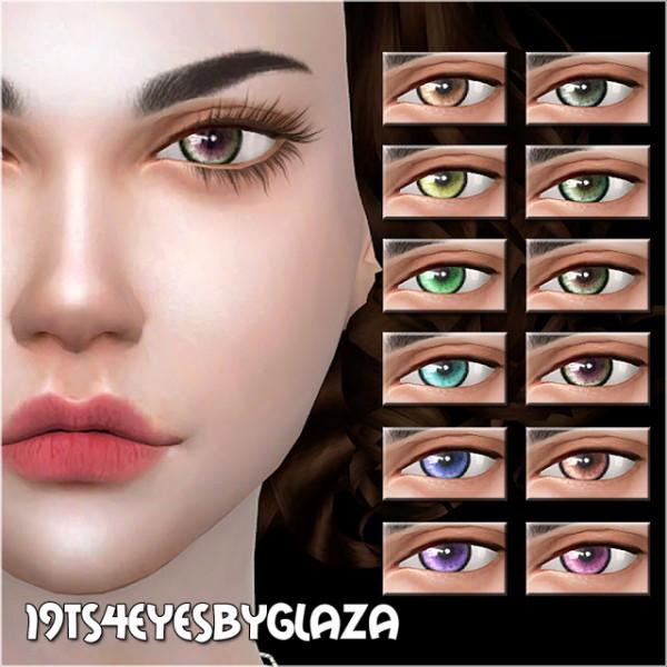 All by Glaza: Eyes 19