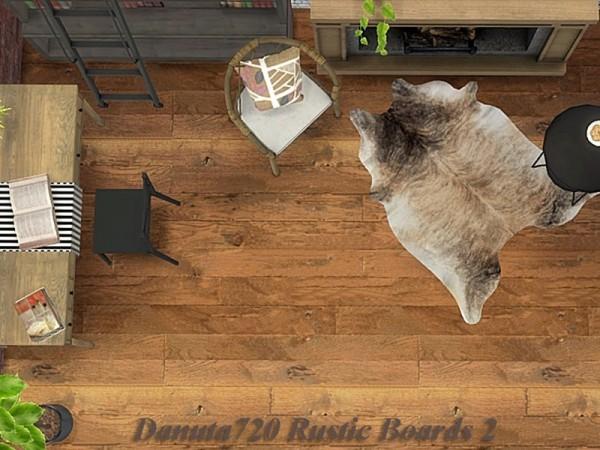 The Sims Resource: Rustic Boards 2 by Danuta720