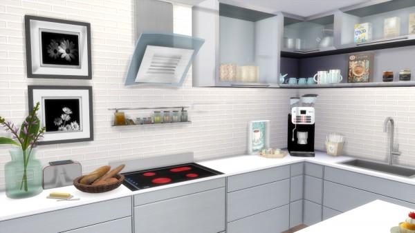 Dinha Gamer: TV Show *My Dream House* Inspiration Ep1