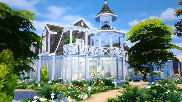 Houses And Lots Archives • Sims 4 Downloads