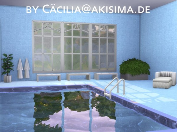 Akisima Sims Blog: Wallpaper 14