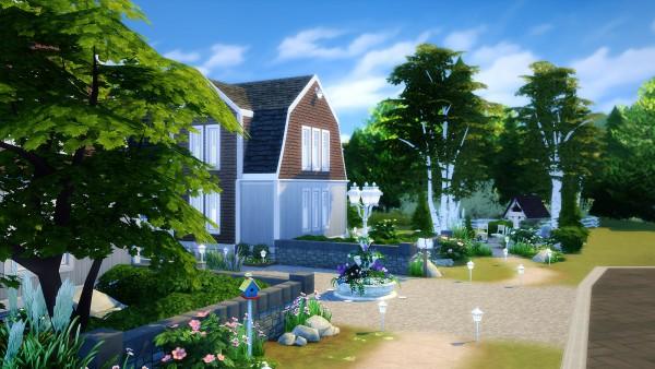 Fezets Corporation: Hedwige house