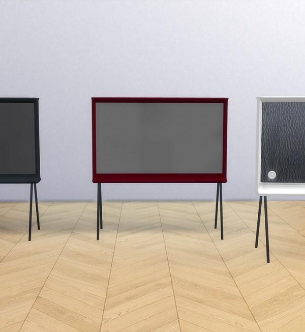 Meinkatz Creations: Serif TV