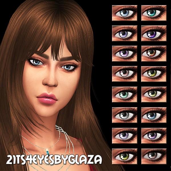 All by Glaza: Eyes 21