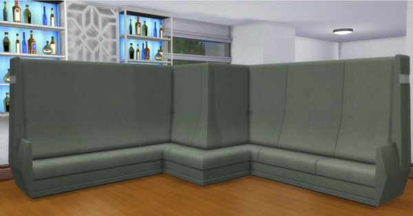 Mod The Sims: Circulation Modular Living by AdonisPluto