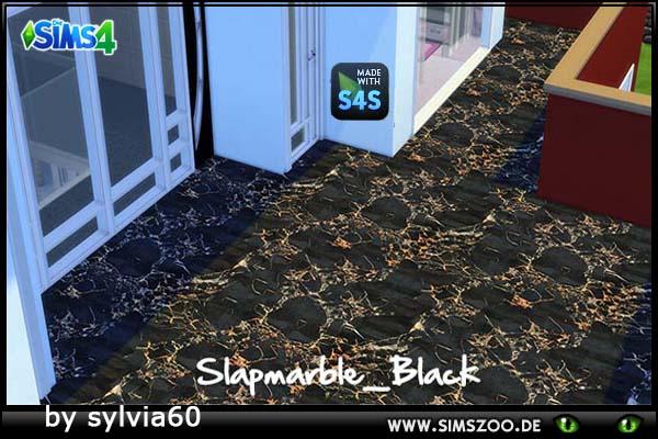 Blackys Sims 4 Zoo: Marble Floors by sylvia60