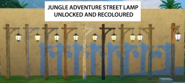 Mod The Sims: Selvadorado Lights by icemunmun