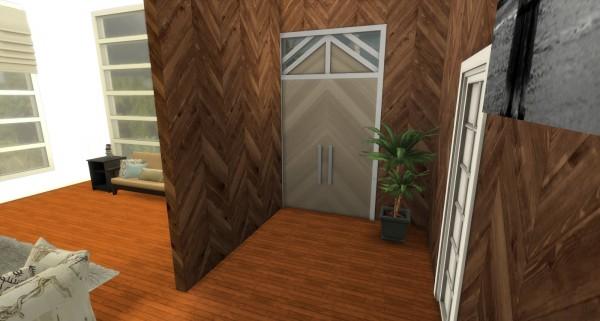 Pandashtproductions: Rollins livingroom by  Rissy Rawr
