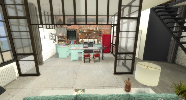 Pandashtproductions: Ripley house by Rissy Rawr