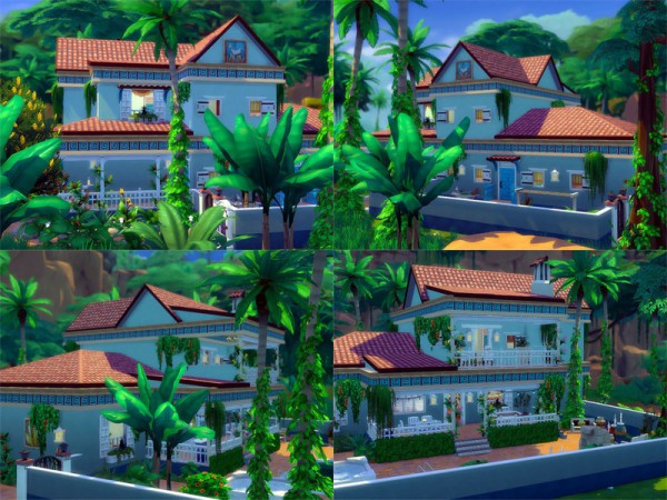 The Sims Resource: Baloo   Nocc by sharon337
