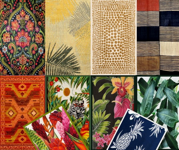 All4Sims: Rugs by Oldbox