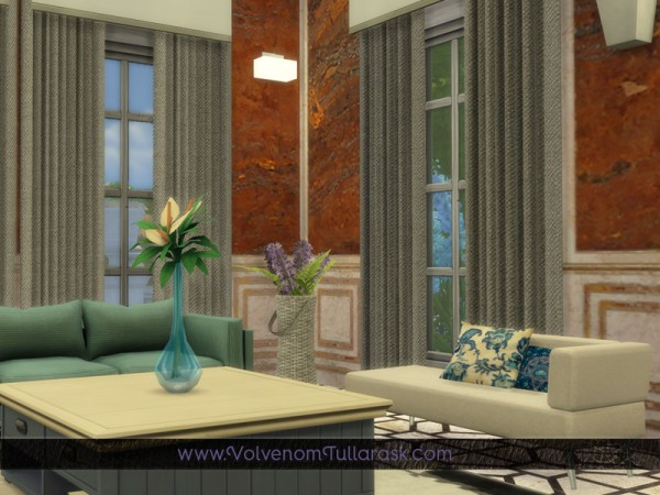 The Sims Resource: Wentworth Palace by Volvenom