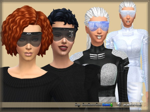 The Sims Resource: Set Future by bukovka