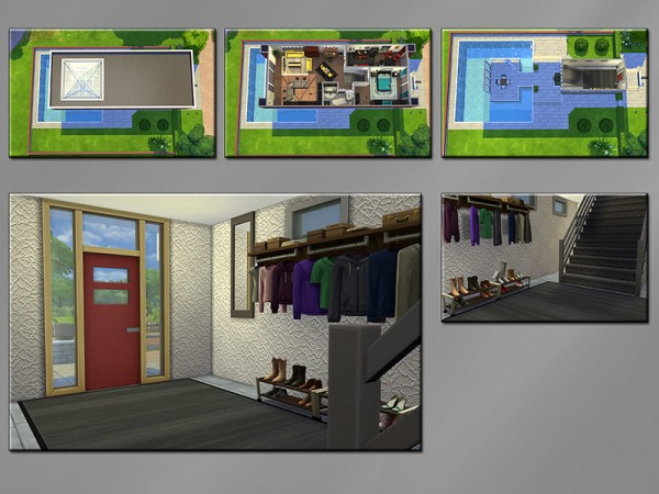 The Sims Resource: To Jack Up by matomibotaki