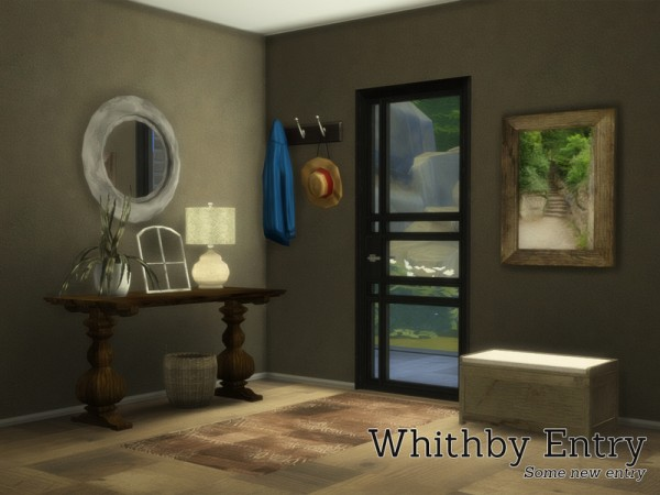 The Sims Resource: Whithby Entry by Angela