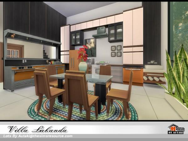 The Sims Resource: Villa Lakanda by Autaki