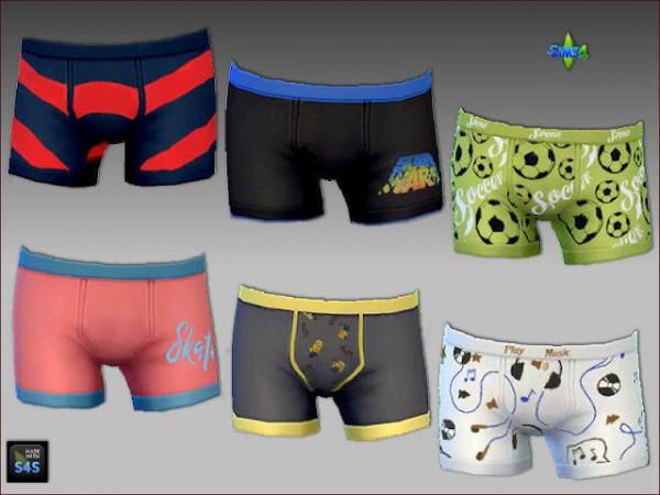 Arte Della Vita: Sleepwear for boys