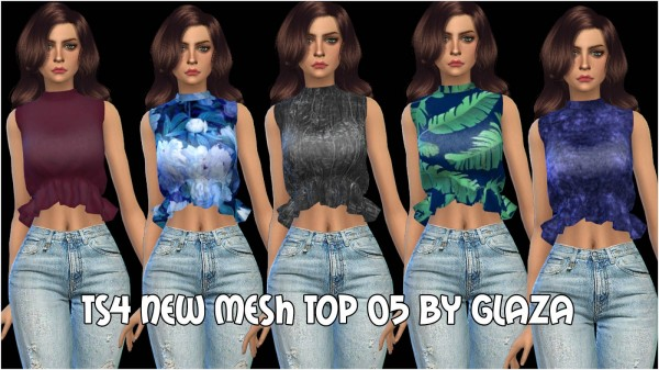All by Glaza: Top 05