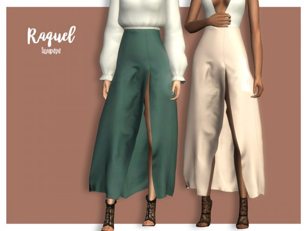 The Sims Resource: Raquel Skirt by Laupipi