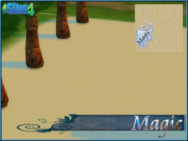 The Sims Resource: Terrain Paints 31 by MagicMoonSims3