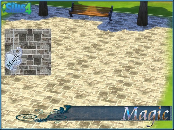 The Sims Resource: Terrain Paints 12 by MagicMoonSims3