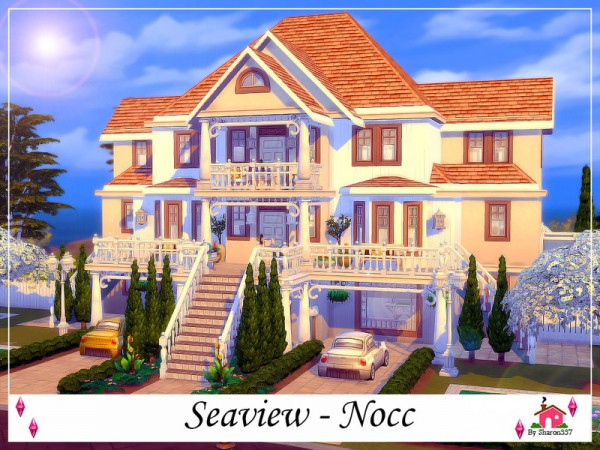 The Sims Resource: Seaview   Nocc by sharon337