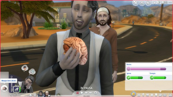 Mod The Sims Zombie Mod By Nyx Sims 4 Downloads