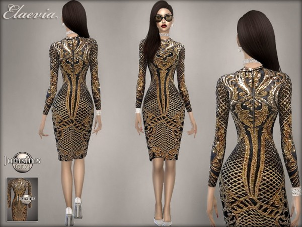 9fc651f11f Clothing Archives • Page 1212 of 4060 • Sims 4 Downloads
