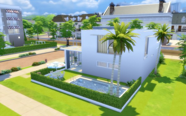 Via Sims: Hose 39   Modern