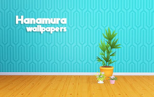 LinaCherie: Hanamura wallpapers