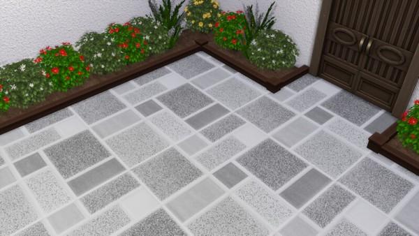 La Luna Rossa Sims: Amazing Outdoor Blocks