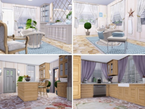 The Sims Resource: Dreamsville by MychQQQ