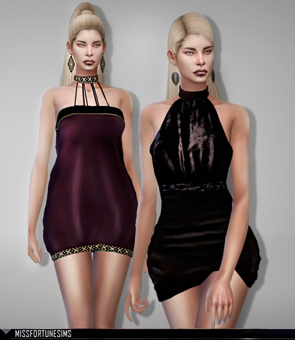 MissFortune Sims: March Goodie Bag 2