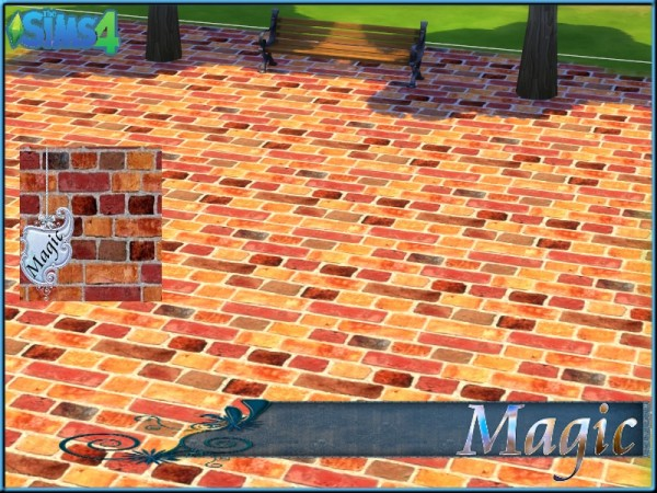 The Sims Resource: Terrain 5 by MagicMoonSims3