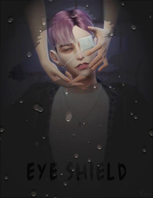 Kiru: Eye Shield
