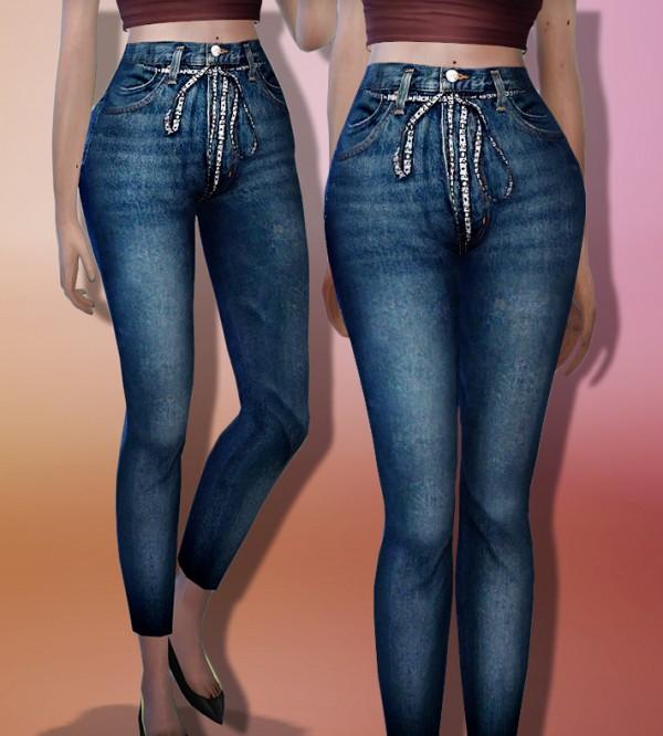 MissFortune Sims: April Goodie Bag 1