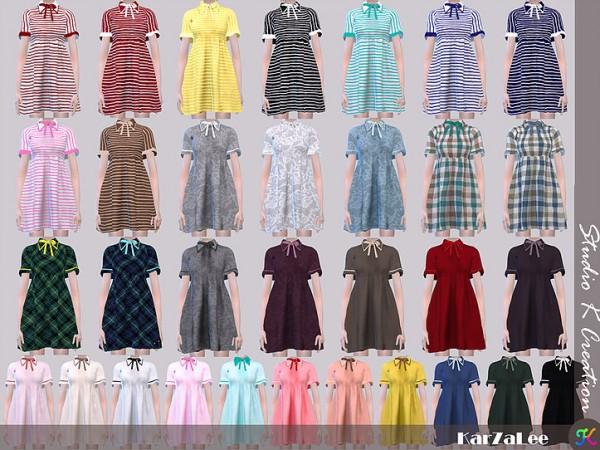 Studio K Creation: Type L  dress