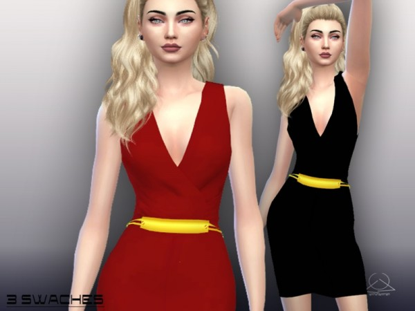 The Sims Resource: Swag Outfit by carvin captoor