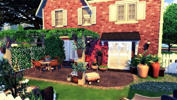 Agathea k: American True house