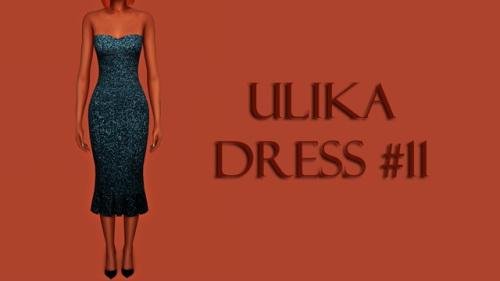 Ulika: Dress 11