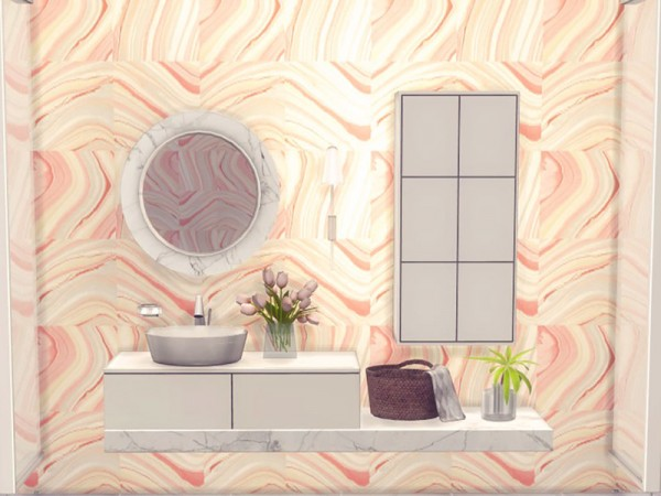 The Sims Resource: Agate Tiles by Sooky